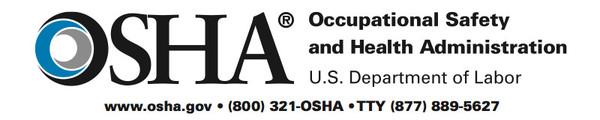 combustible-dust-sheet-osha-logo