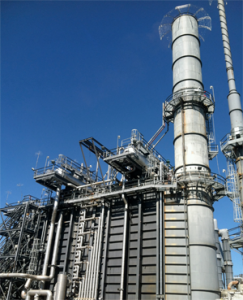 dry ice blasting for power stations